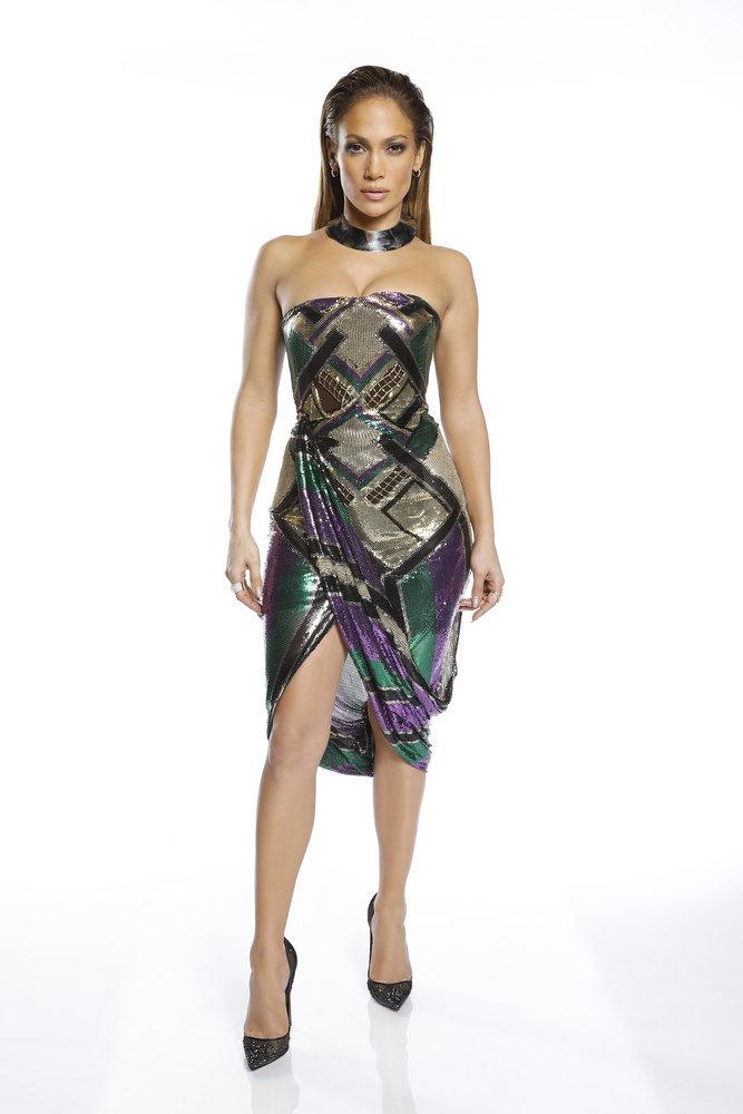 Wardrobe Breakdown: Jennifer Lopez Season Finale World Of Dance