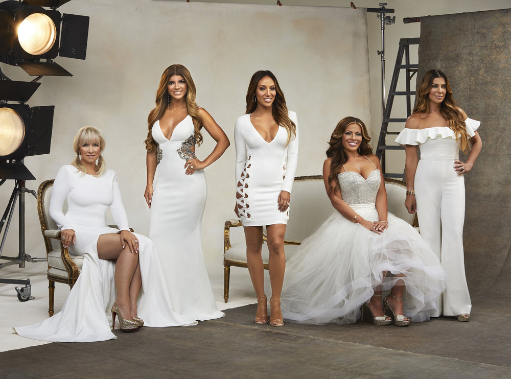 First Look: The Real Housewives Of New Jersey Season 8
