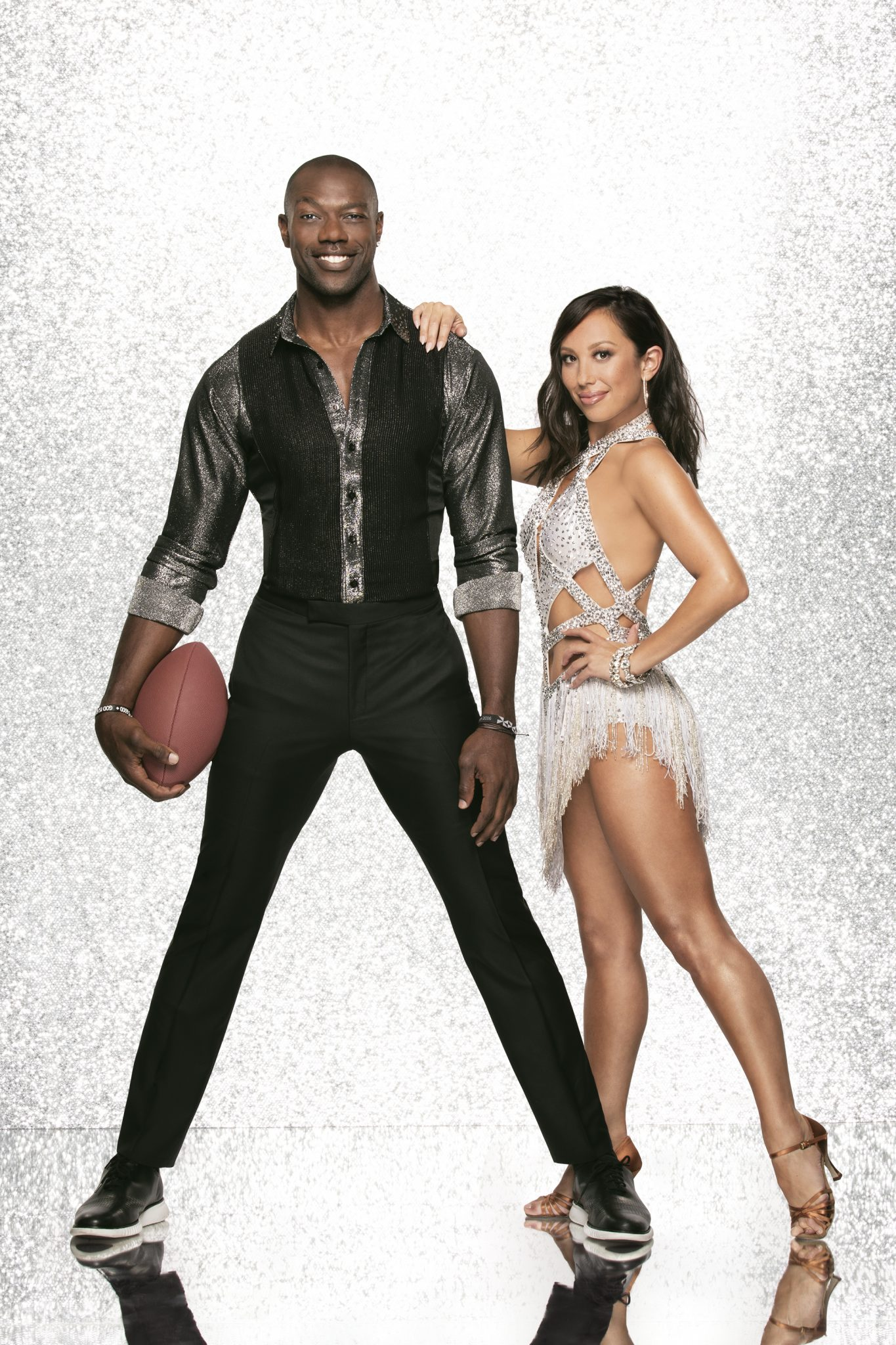 ABC Announces Full Cast of Dancing With The Stars Season 25