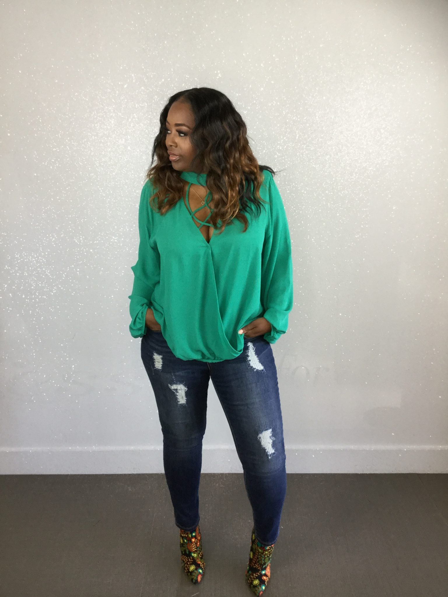 TAGS Boutique New Fall Curvy Collection