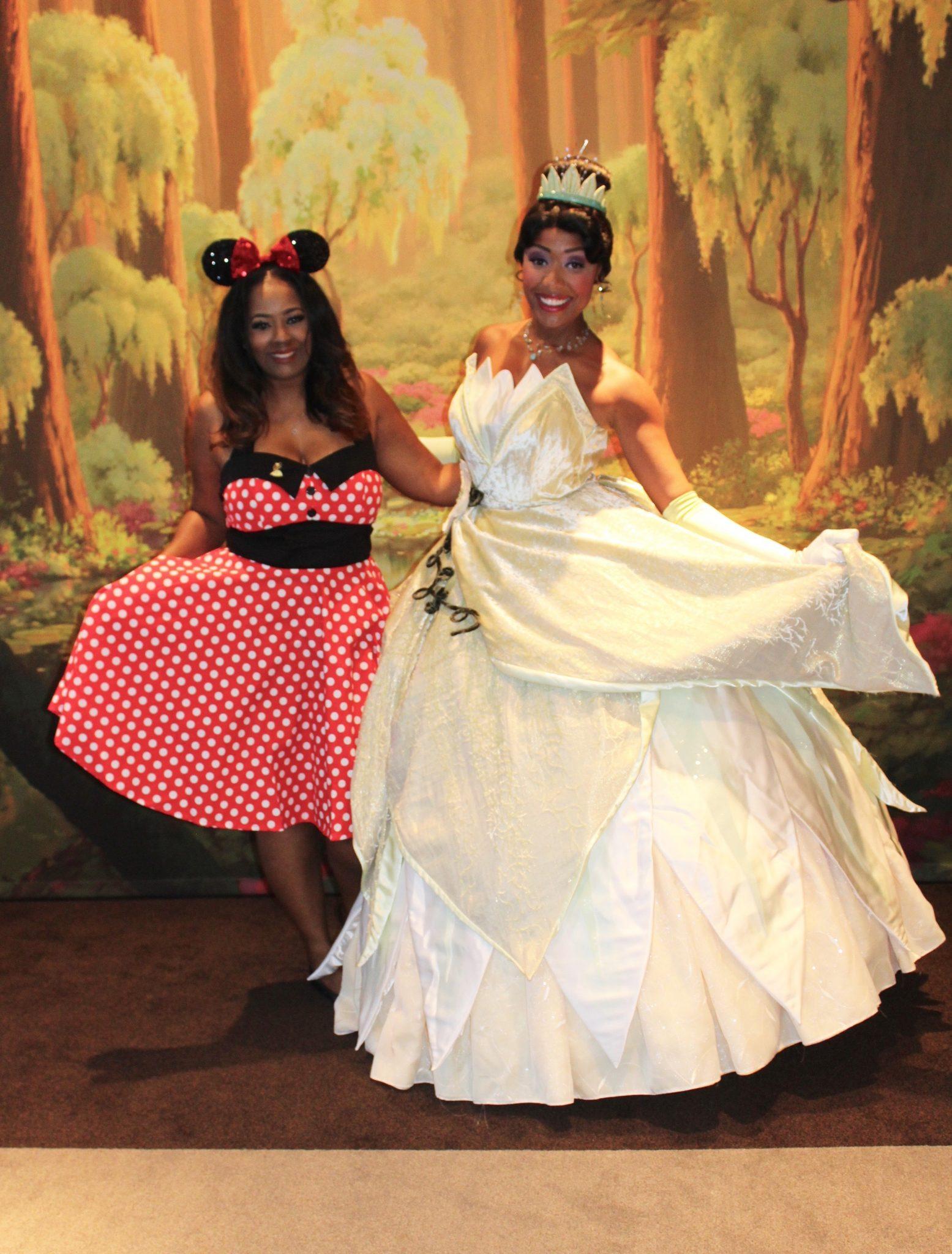 """Disney Social Media Moms Celebration """"On The Road"""" Atlanta!"""