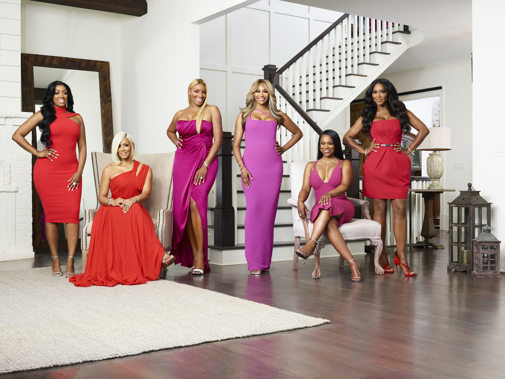 First Look: The Real Housewives Of Atlanta Season 10