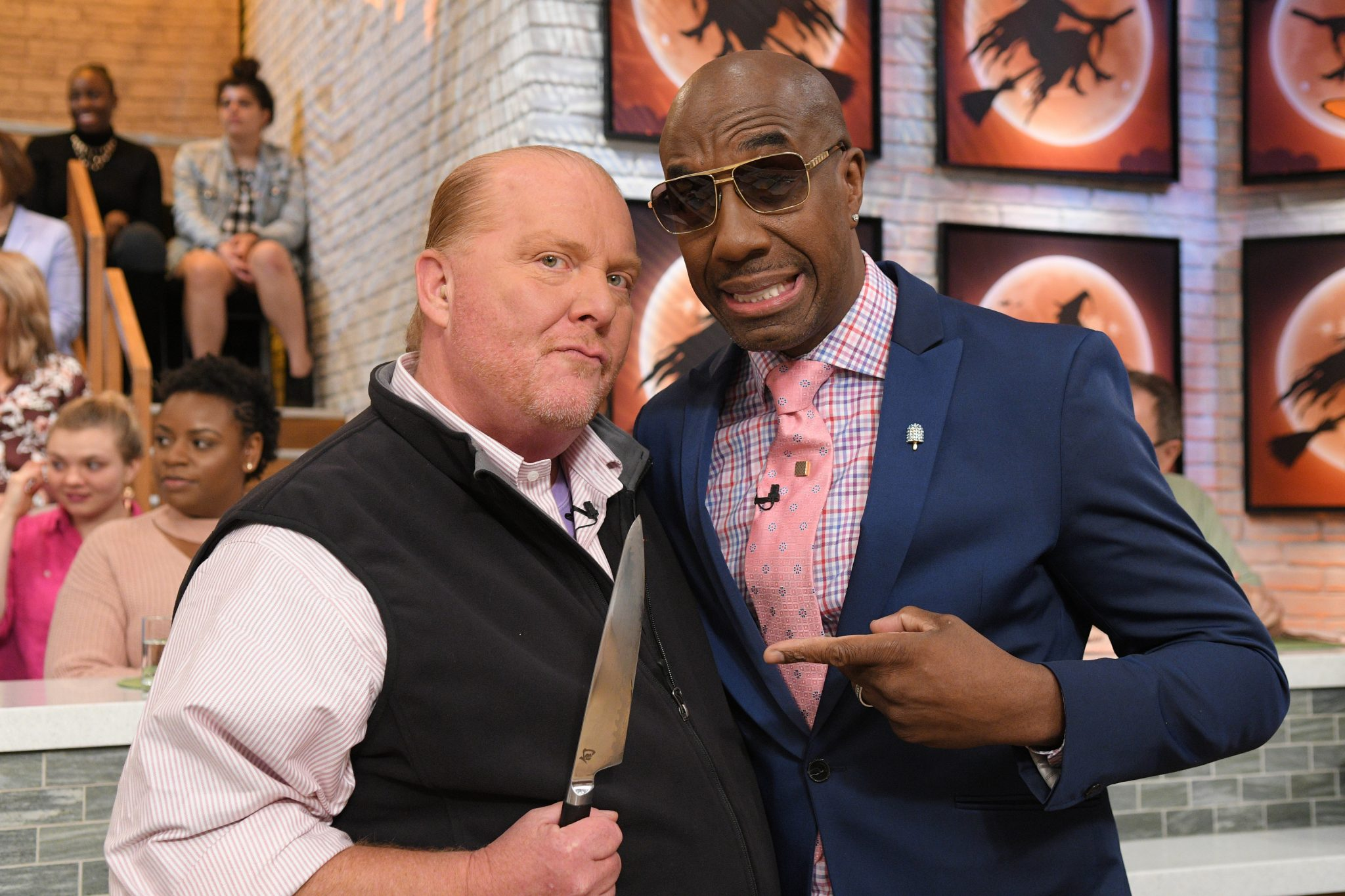In Case You Missed It: JB Smooth On The Chew