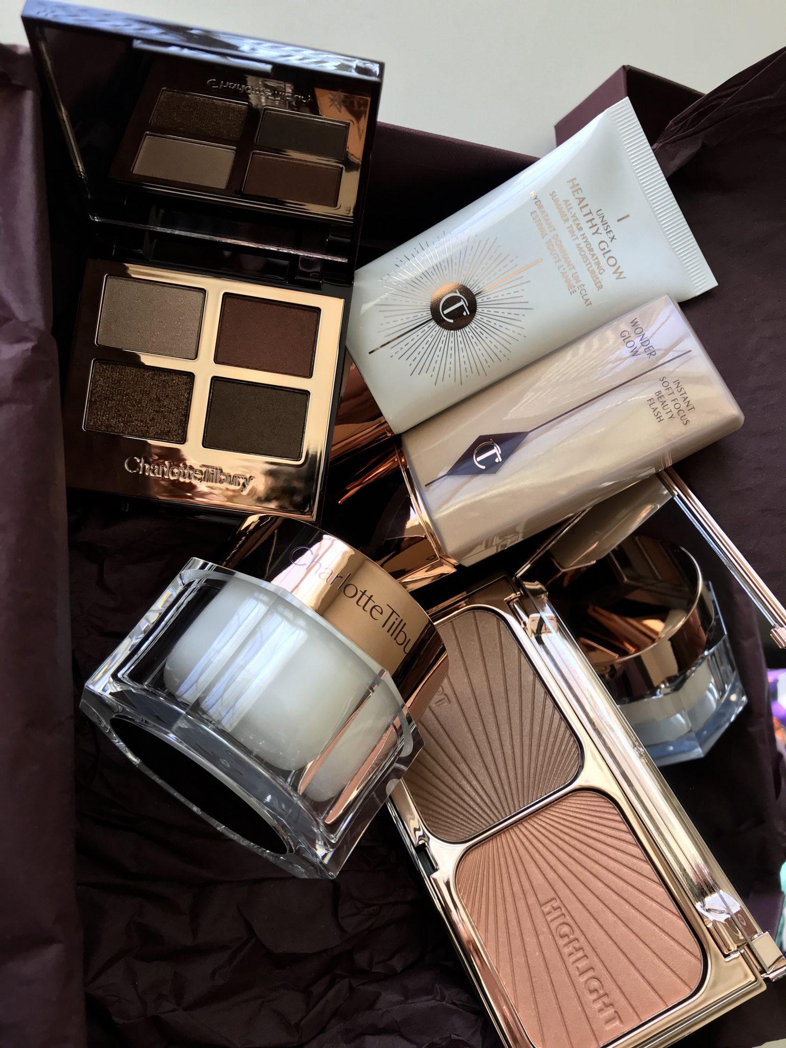 Discovering Beauty Brand Charlotte Tilbury