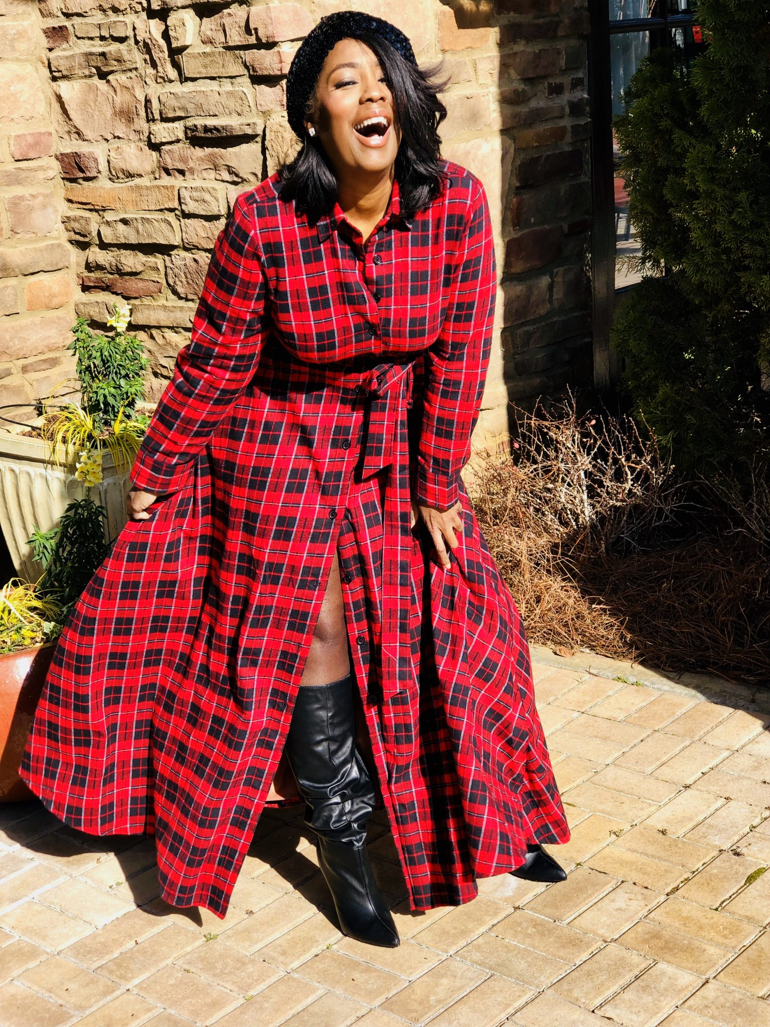 My Review: eShakti Fabric & Design Customization