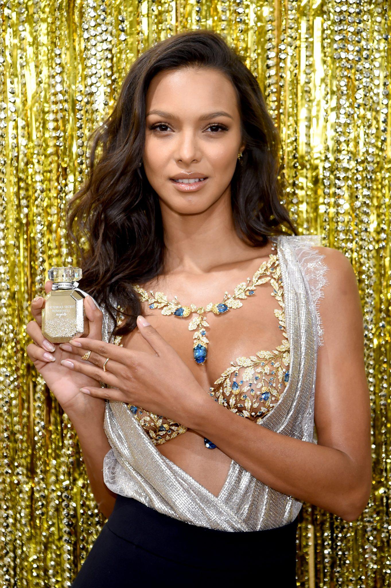 New Fragrance: Victoria's Secret Bombshell Nights