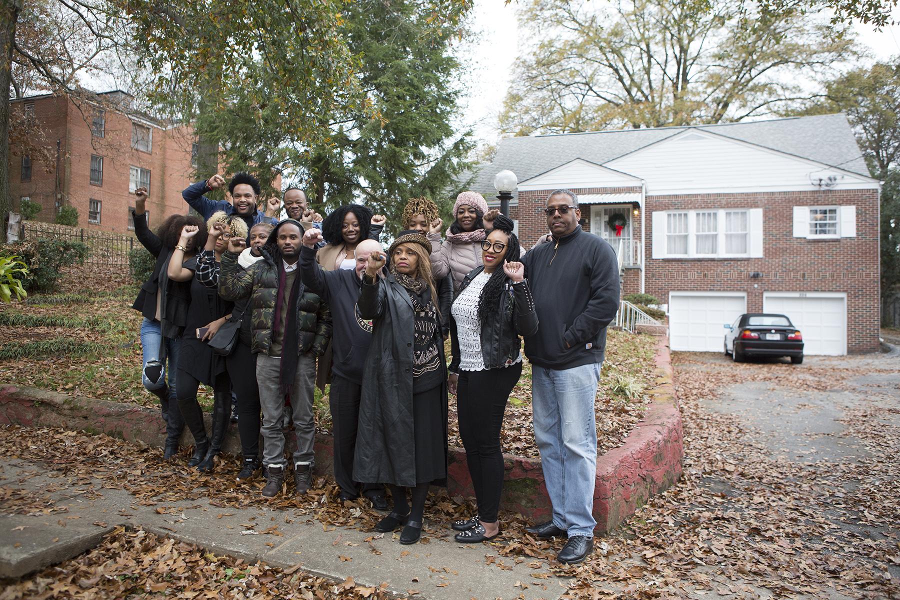 Atlanta Black History Tour With Toyota