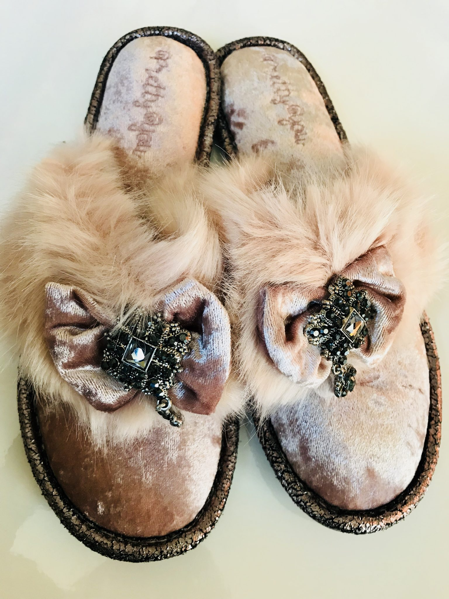Cozy Slippers To Get You Through The Winter Months