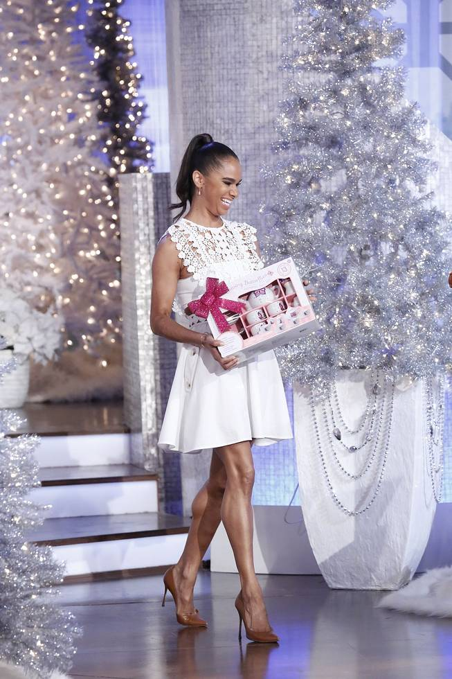 In Case You Missed It: Misty Copeland On The Real