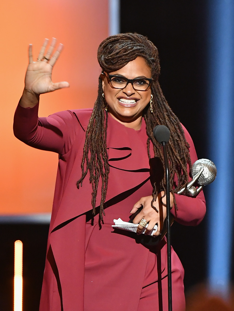 List Of Big Winners At The 49th Annual NAACP Awards
