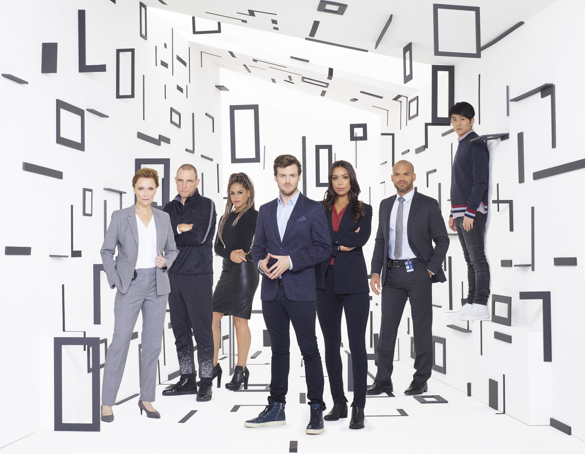 First Thoughts And A Q&A With ABC's Deception Creators