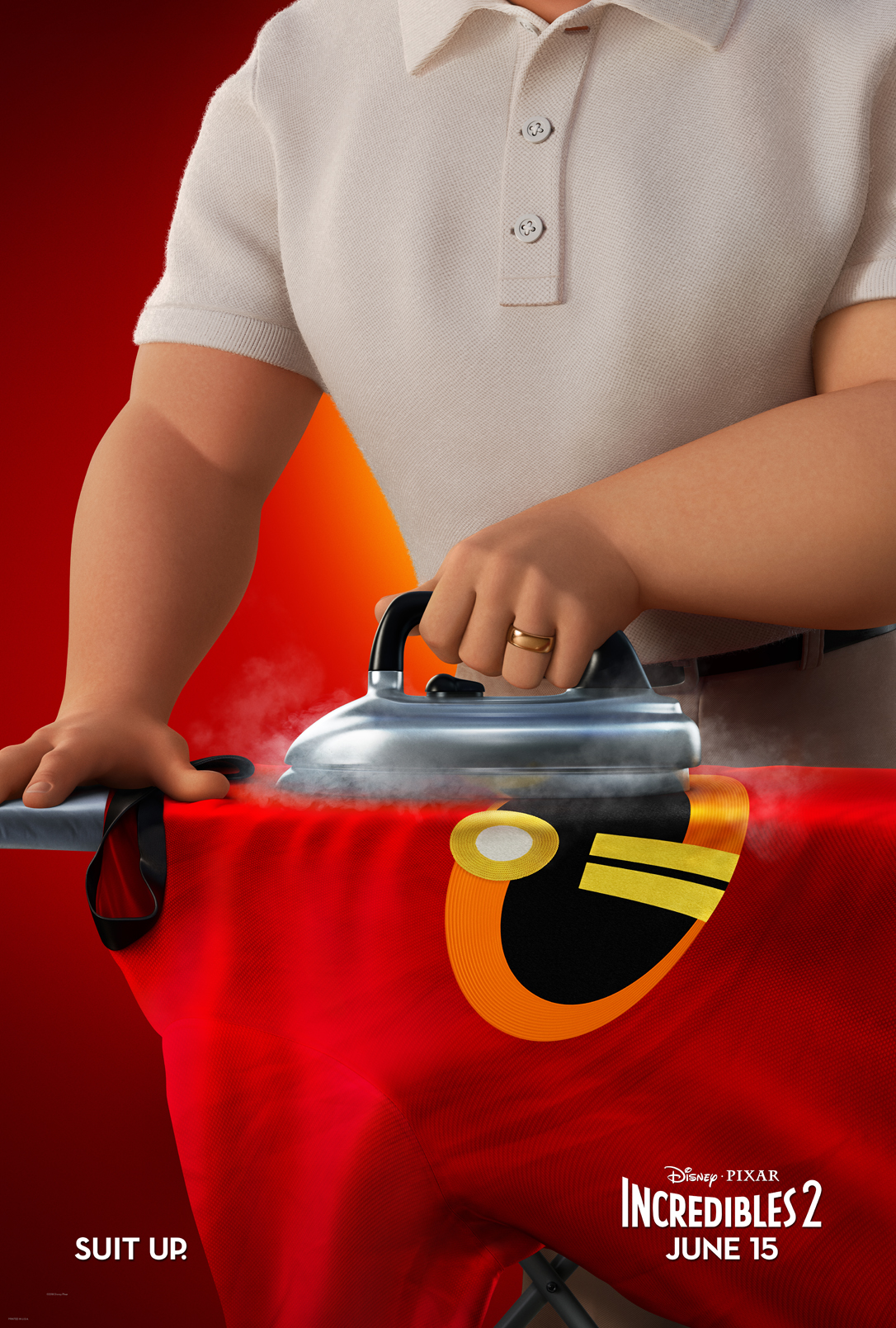 New Movie: Incredibles 2