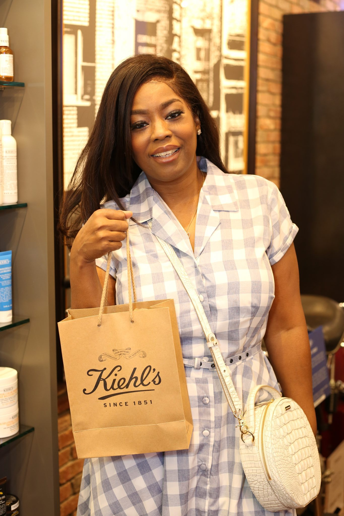 Kiehl's Launches New Apothecary Preparations