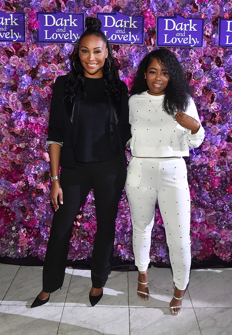 Dark & Lovely Day Party In Atlanta Hosted By Cynthia Bailey