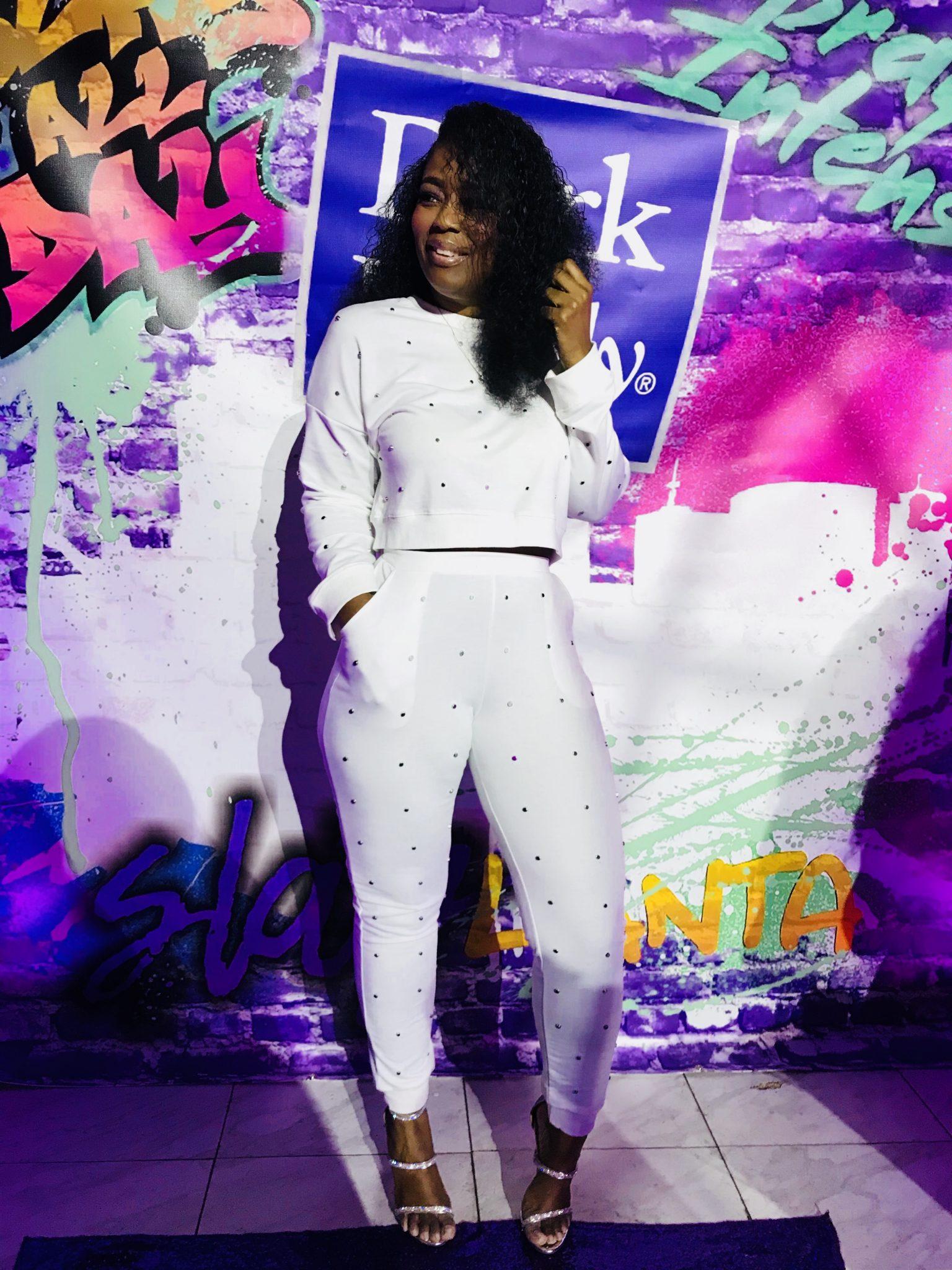 My Style: Plush Boutique Gioia Set