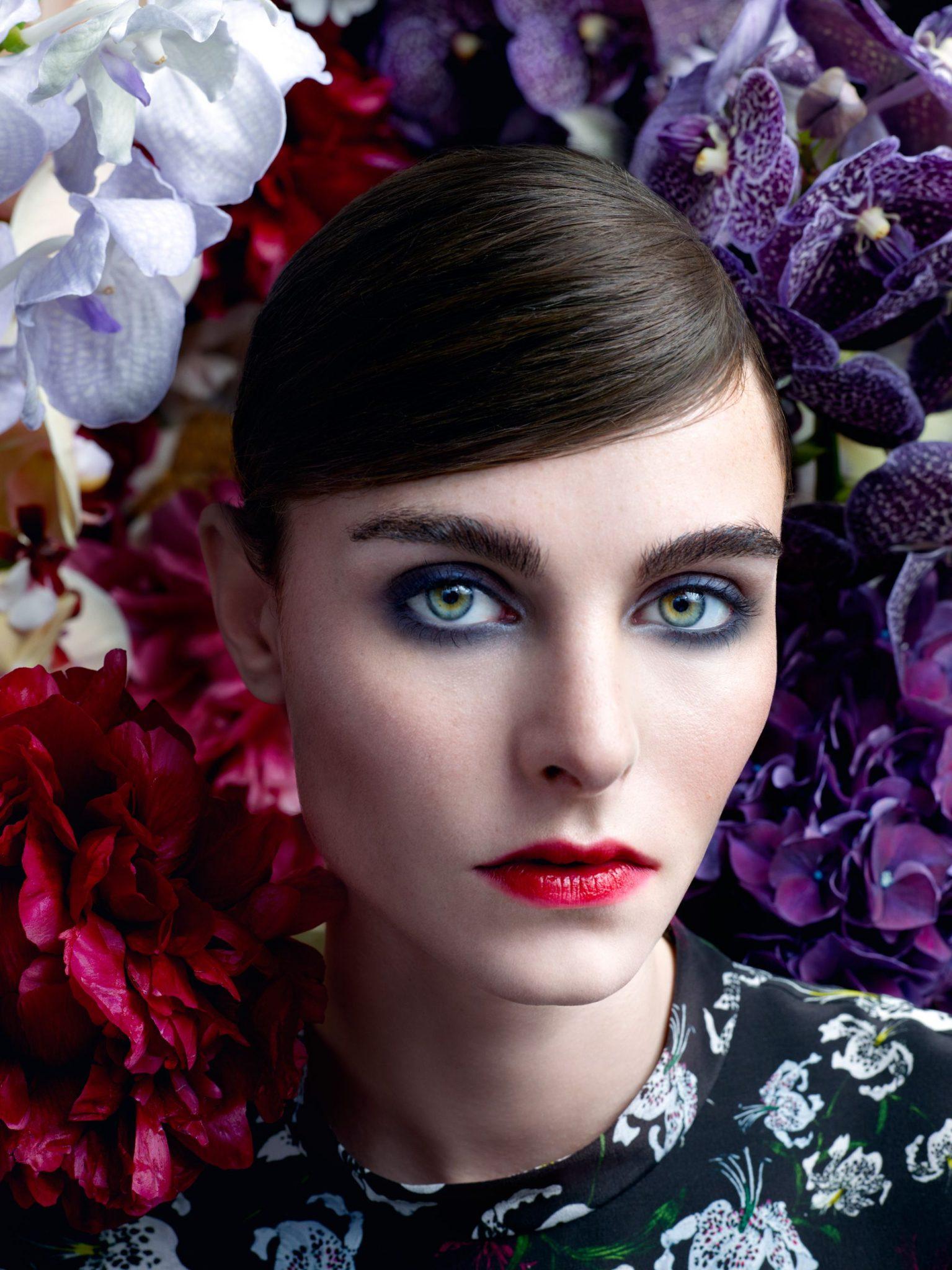 Erdem For NARS Strange Flowers Collection