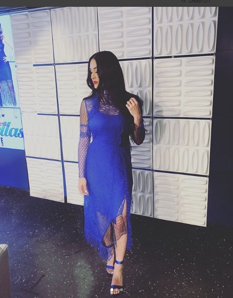 Wardrobe Breakdown: Nikki Bella On The Today Show