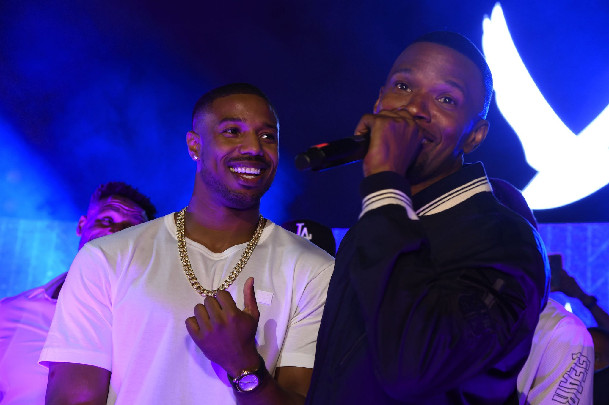 Grey Goose BET Awards After Party Hosted By Jamie Foxx