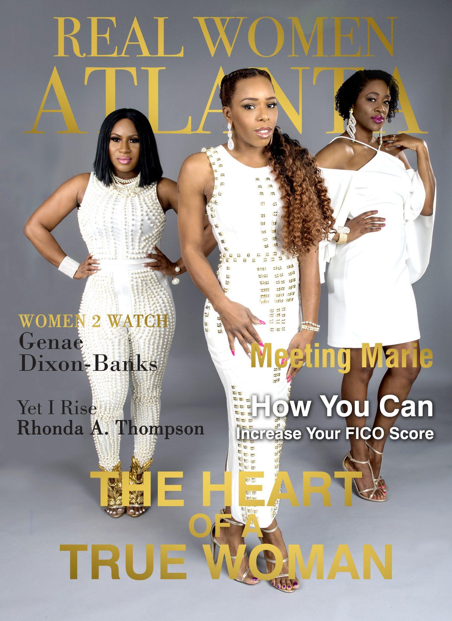 Talking With Tami Beauty Column In Real Women Atlanta