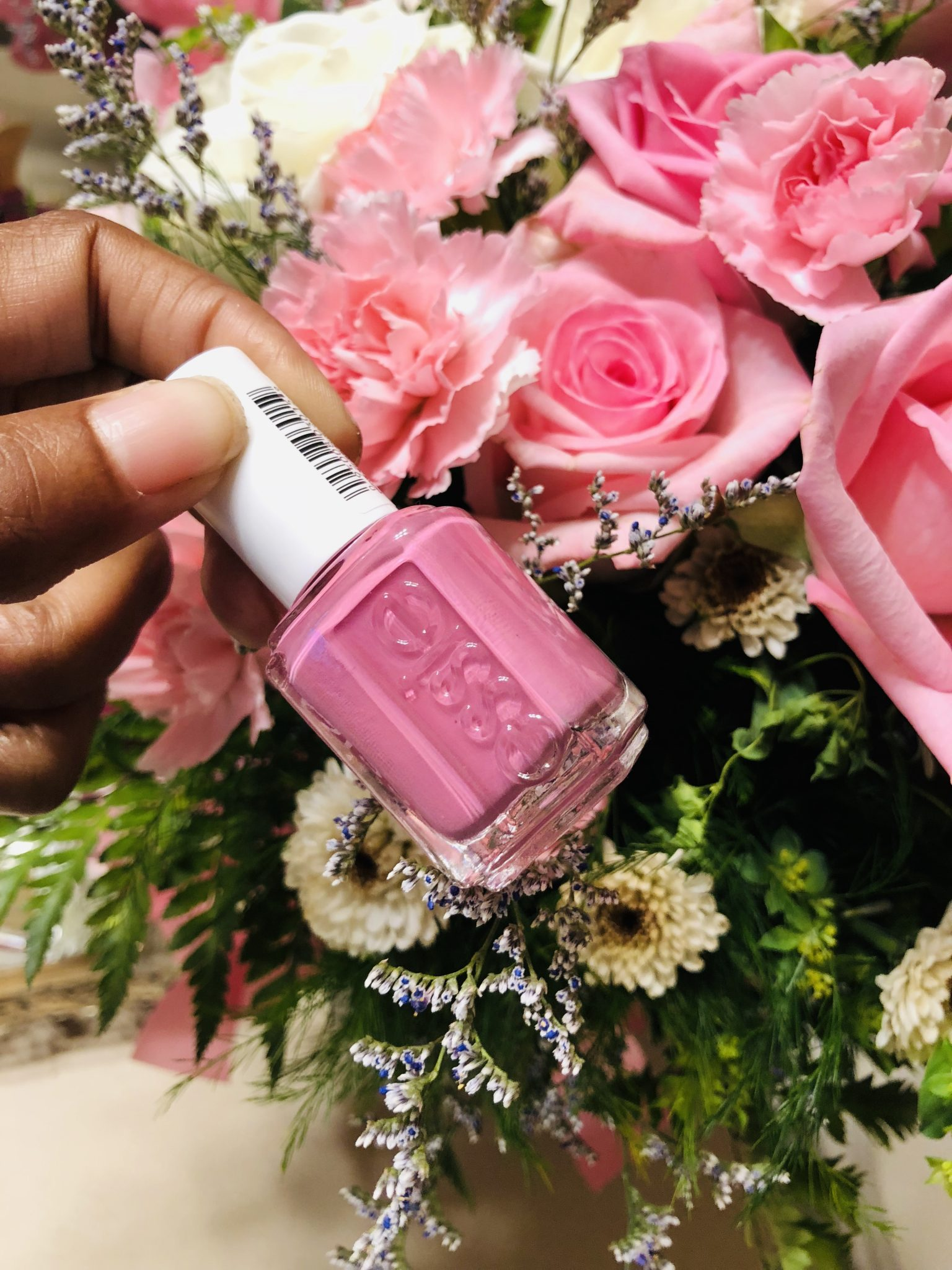 Essie Fall 2018 Collection Limited Edition
