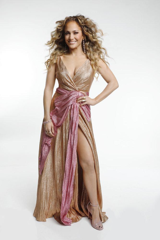 Wardrobe Breakdown: Jennifer Lopez On World Of Dance