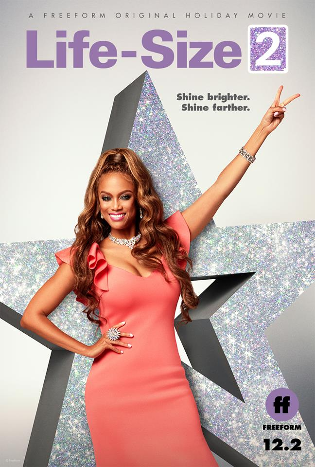 First Look: Life-Size 2