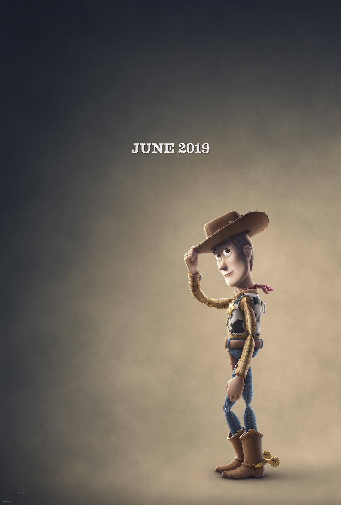 First Look: Toy Story 4 Trailer & Poster