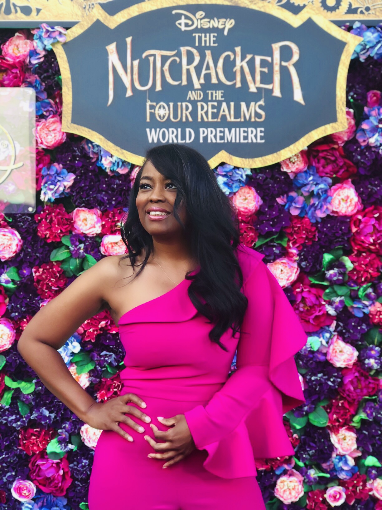 My Experience: The Nutcracker And The Four Realms Red Carpet World Premiere