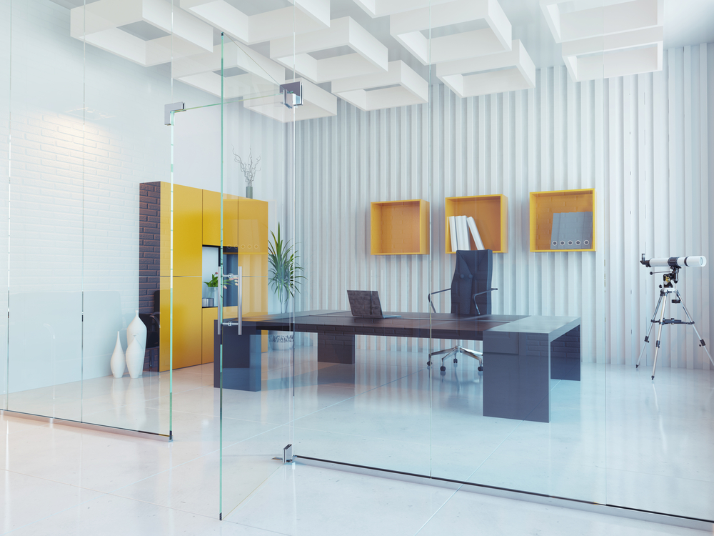 Reinvent The Vibe Of Your Home Office – Some Tips