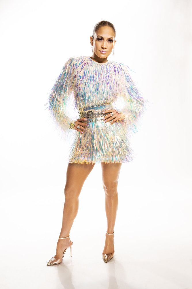 Wardrobe Breakdown: J Lo On World Of Dance