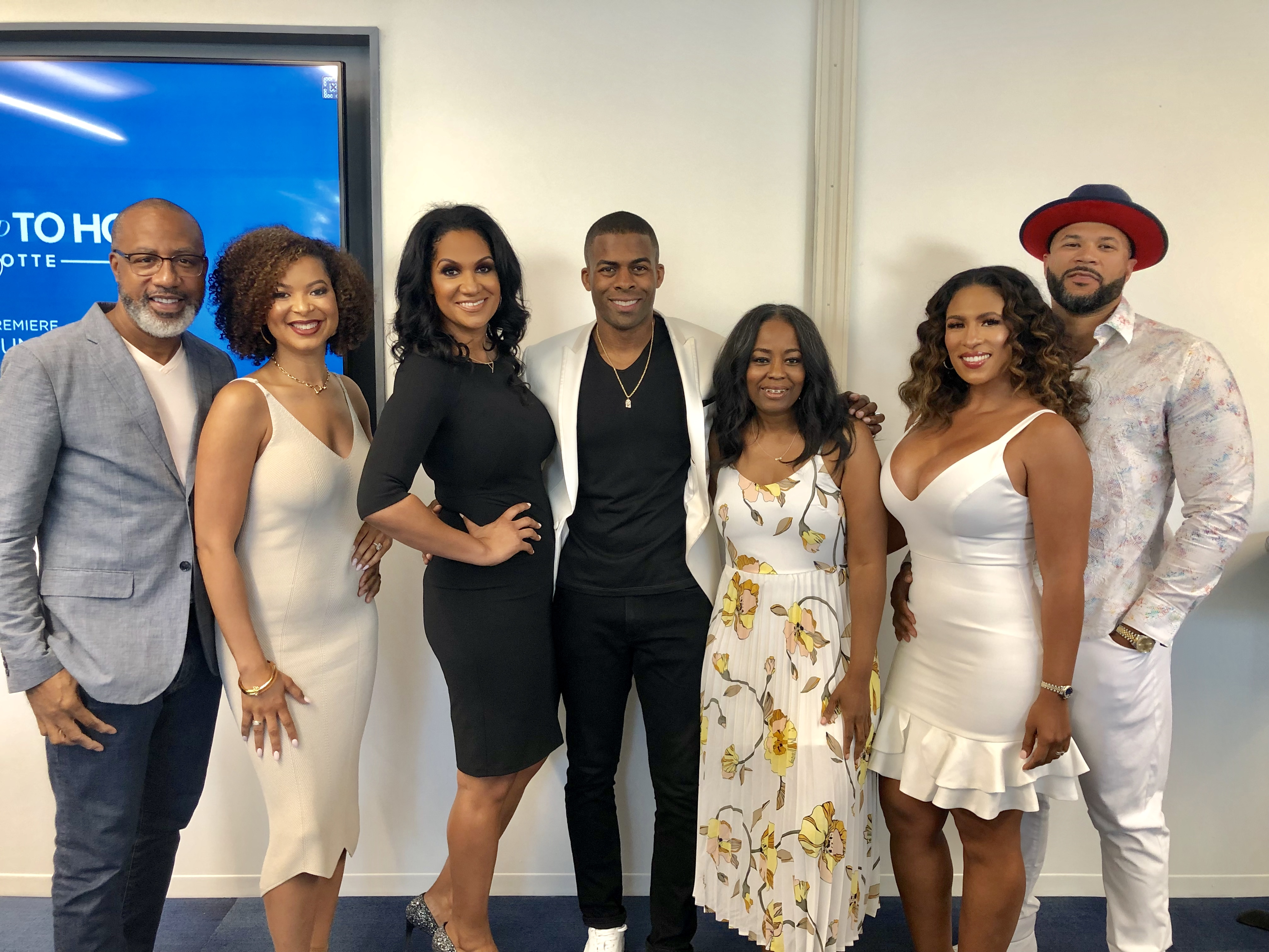 Own Tv's To Have & To Hold Charlotte Round Table Press Event In ATL