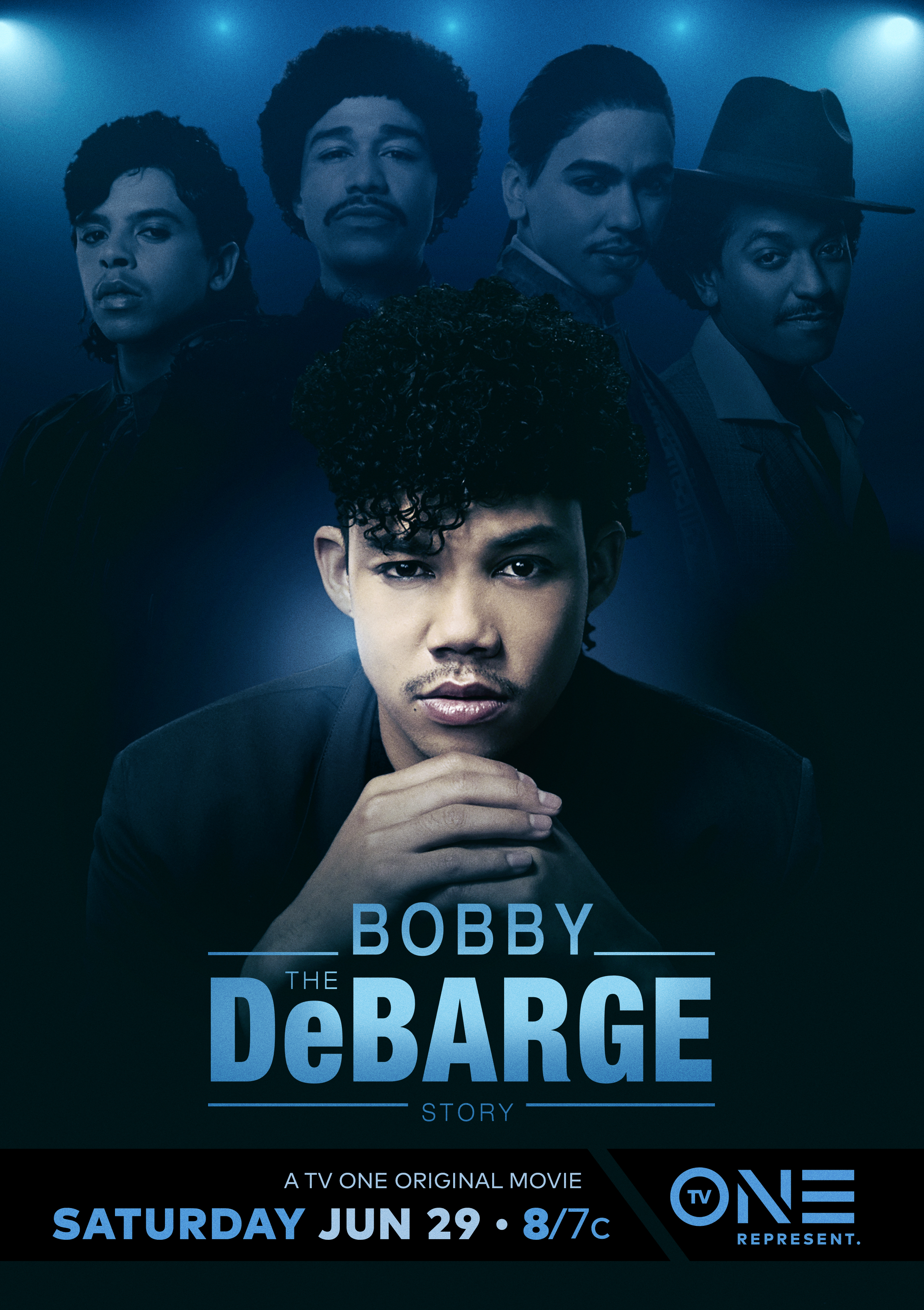 The Bobby DeBarge Story Coming To Tv One