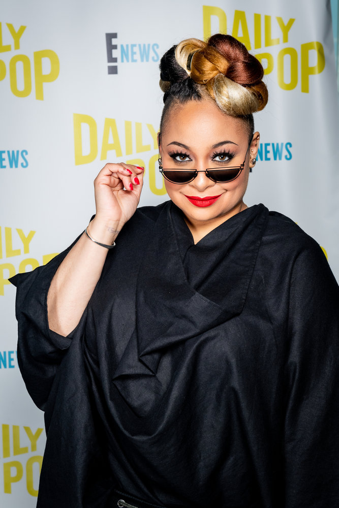 In Case You Missed It: Raven Simone On Daily Pop