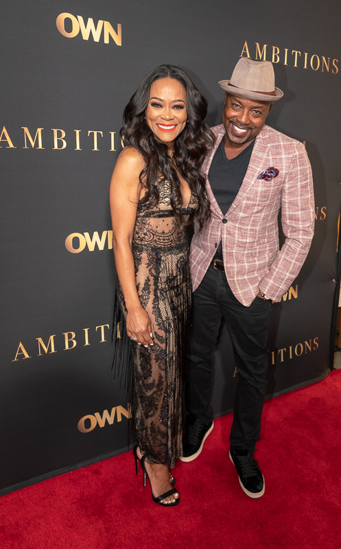 """OWN Celebrates Premiere of """"Ambitions"""" in Atlanta"""