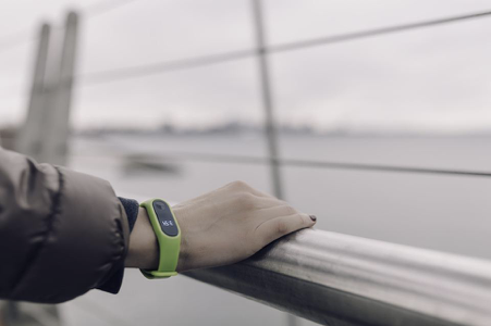 Fashion And Tech Come Together With The Maturing Of Wearables Market