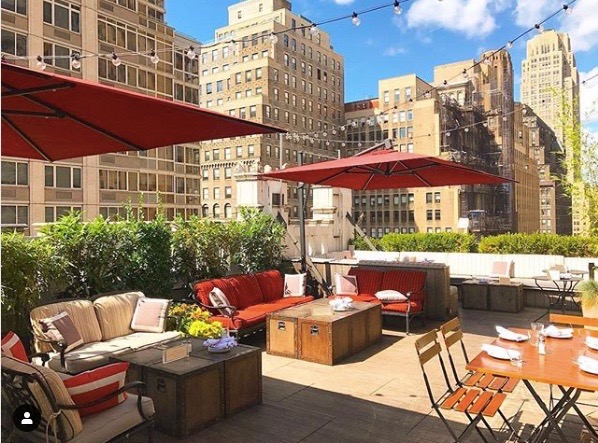 8 Boutique Hotels in New York City to Check Out