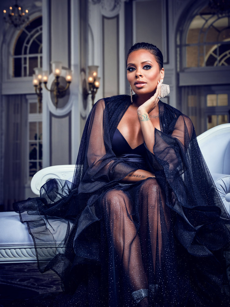 Stunning: Promo Pictures From The Ladies Of The Real Housewives Of Atlanta