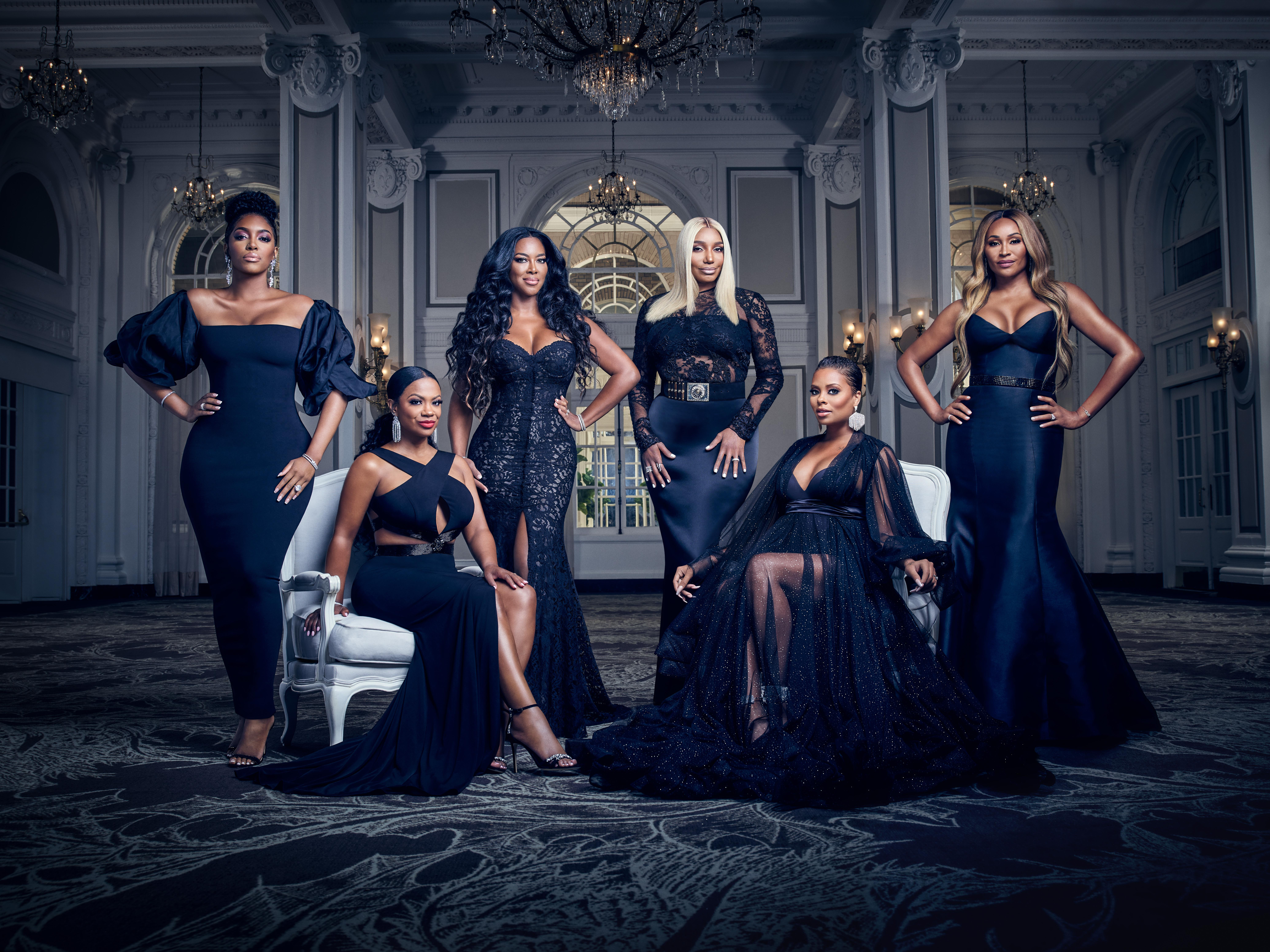 First Look: The Real Housewives Of Atlanta Season 12