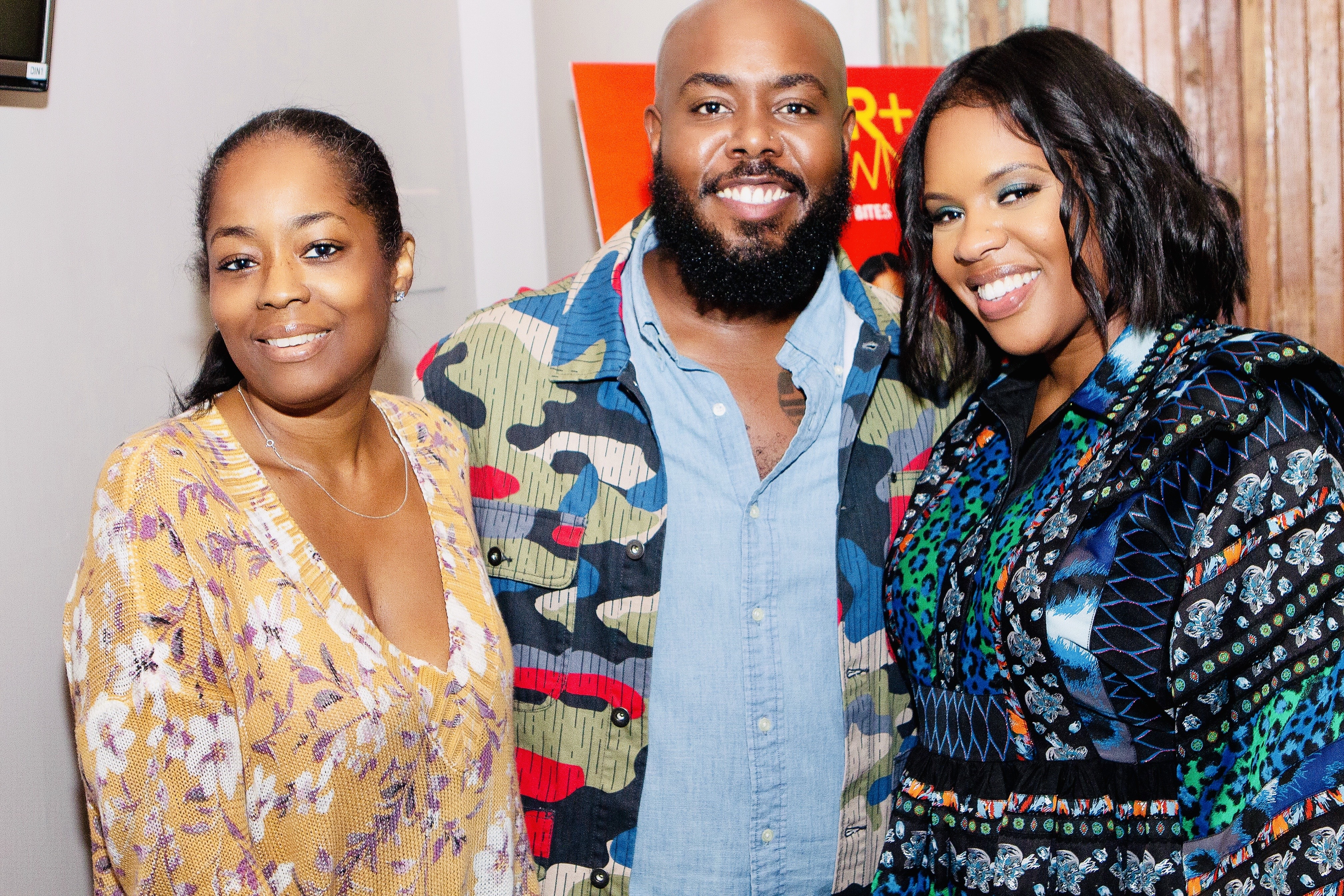 Five Things I Learned At Aspire Tv's Butter + Brown Media Luncheon
