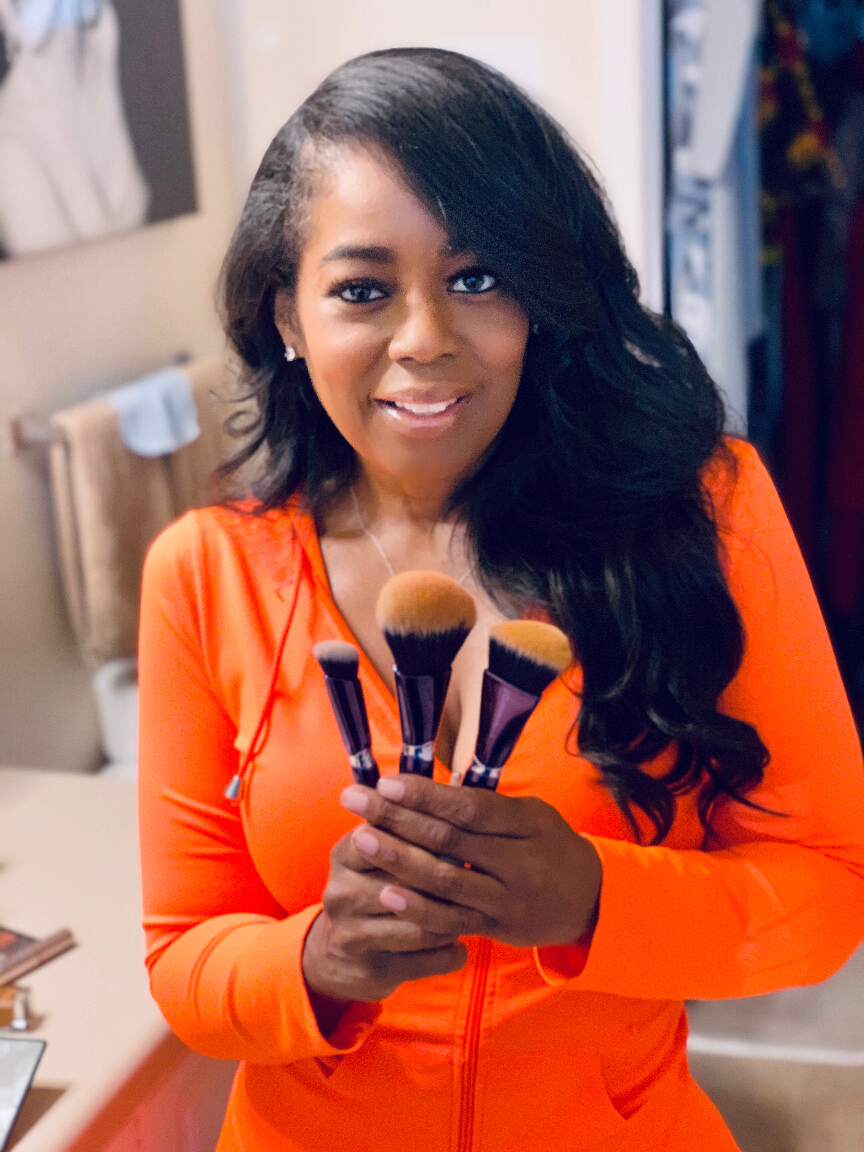 Anisa Beauty Makeup Brushes