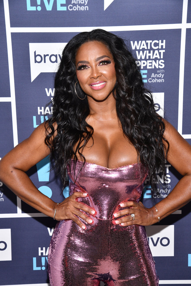 In Case You Missed It: Kenya Moore On Watch What Happens Live