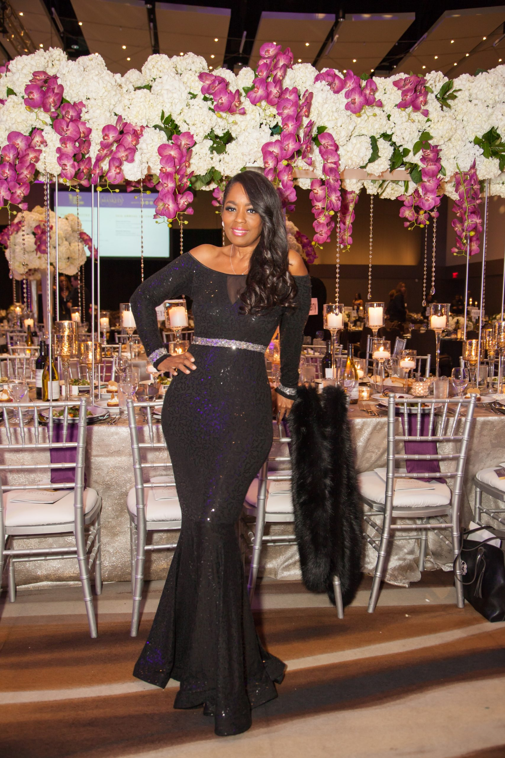 My Style: Nate Hutson Collection Ball Gown