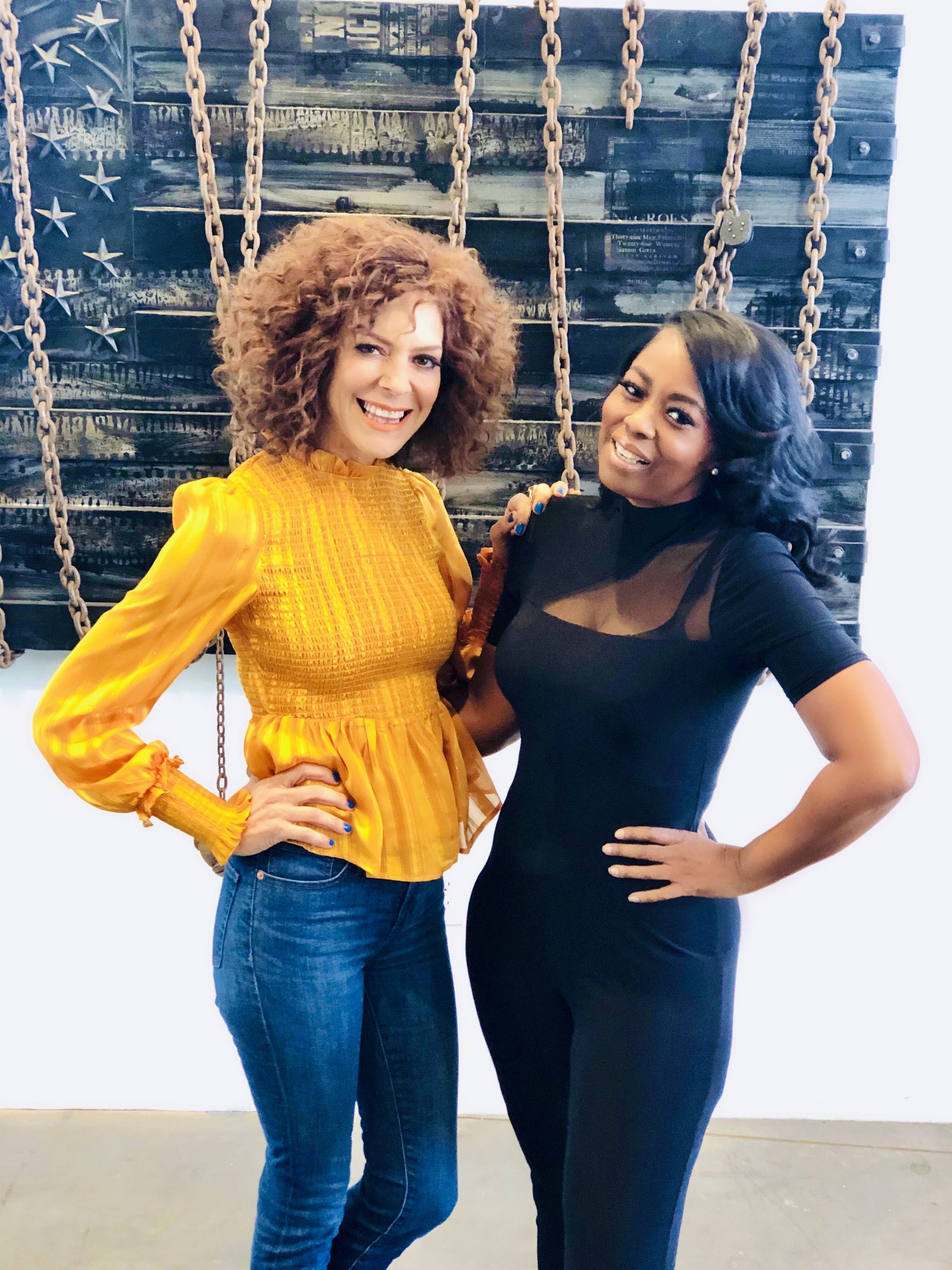 Cocktails & Conversation With Own Tv Network's Family Or Fiancé Relationship Expert Tracy McMillian