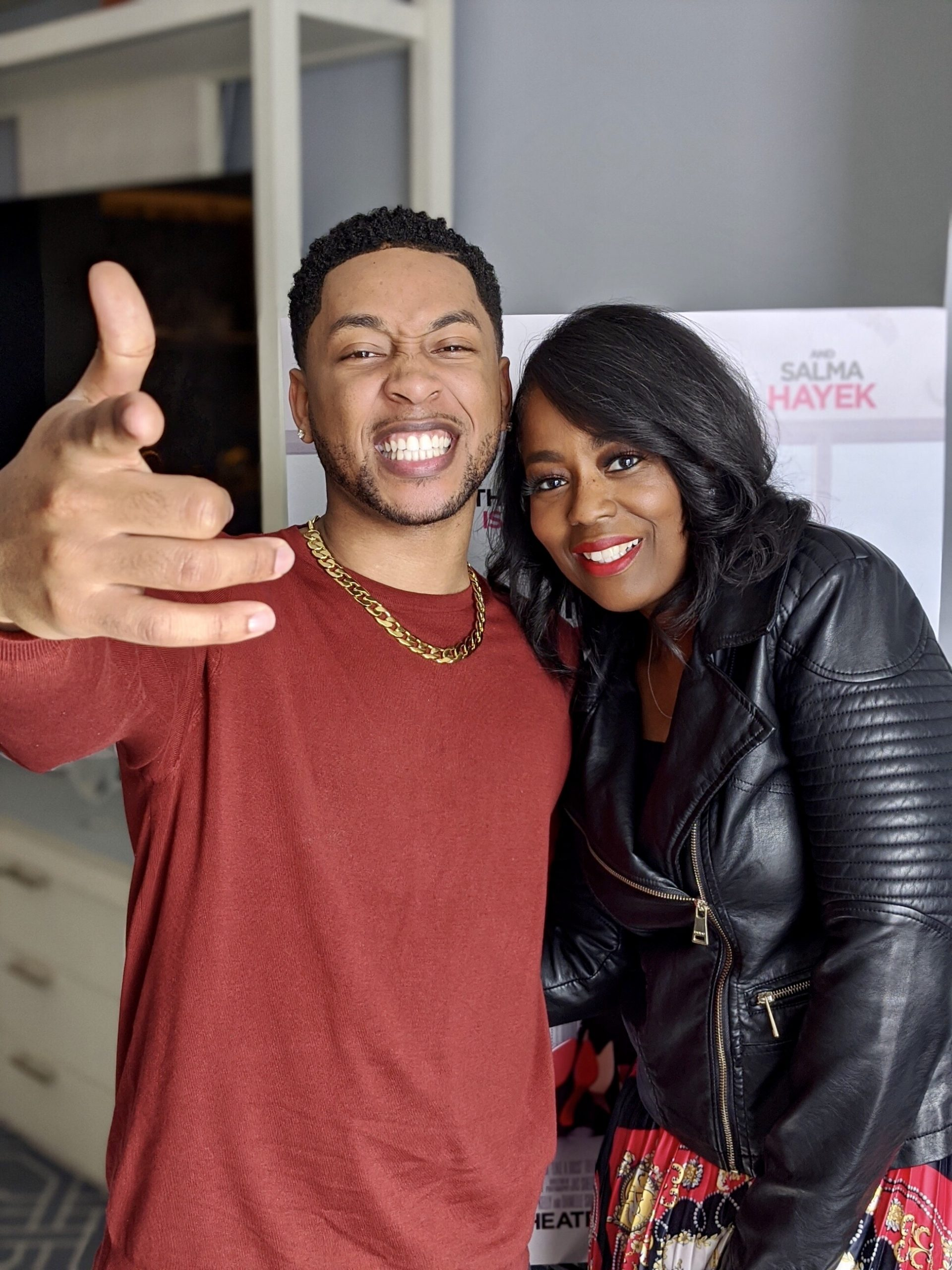 My Sit Down With Actor Jacob Latimore From 'Like A Boss'