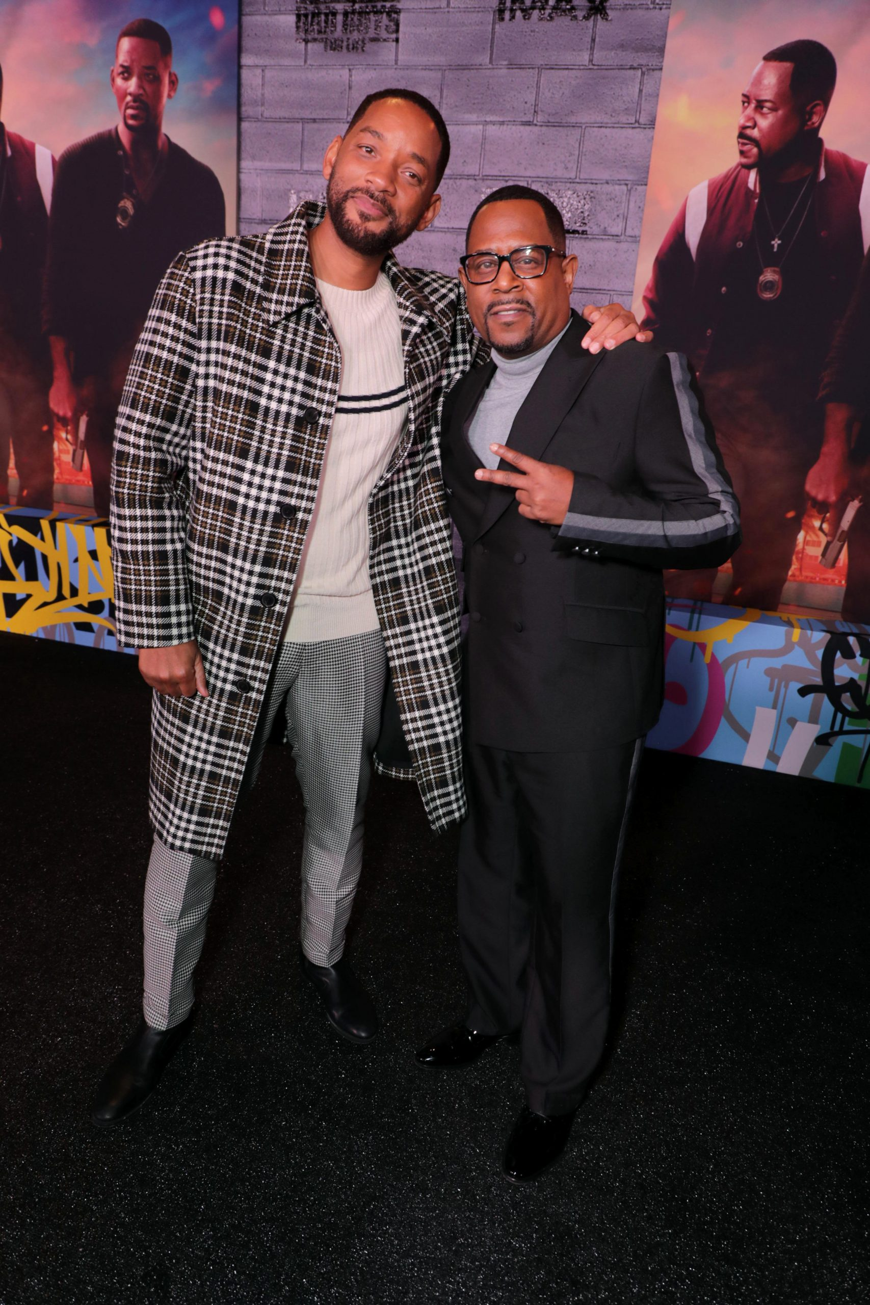'Bad Boy For Life' Hollywood Premiere