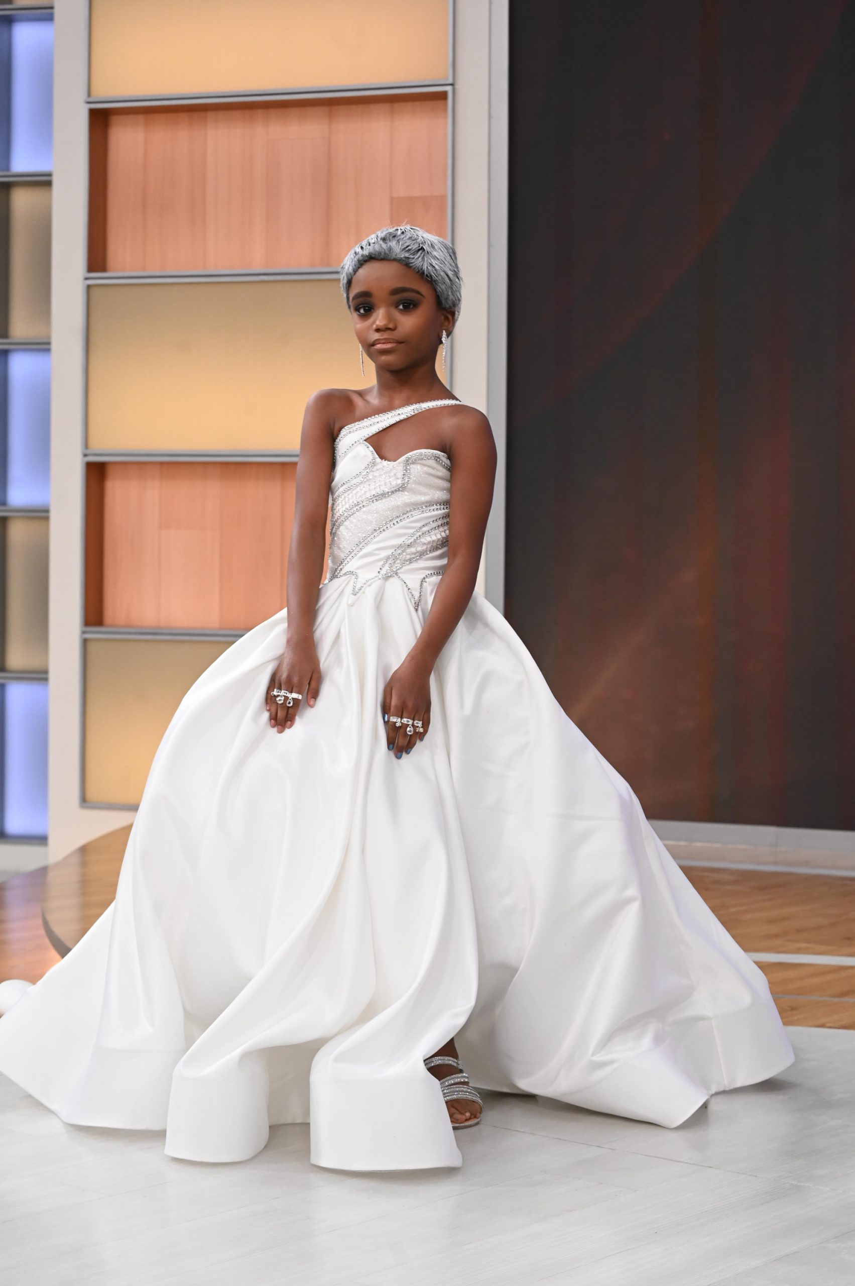 In Case You Missed It: Oscar Minis On The Tamron Hall Show