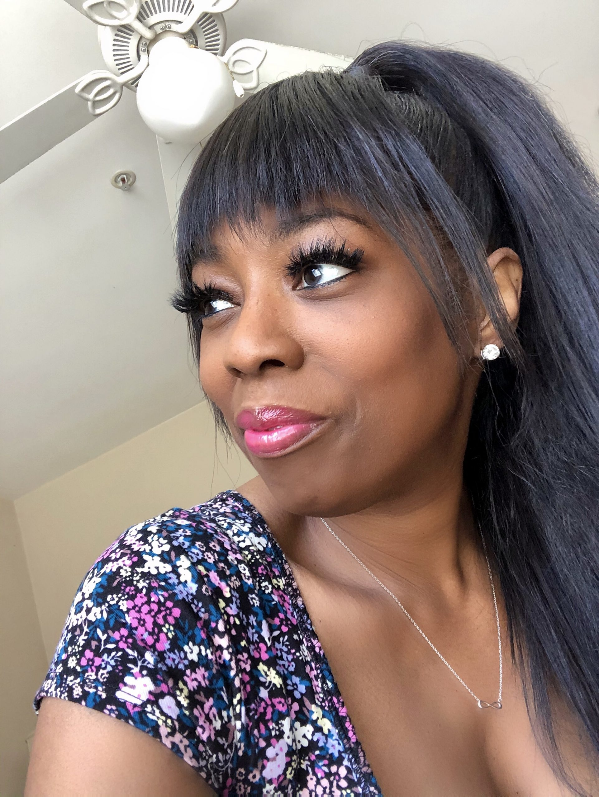 Get The Look: It Cosmetics Pillow Lips Lipstick