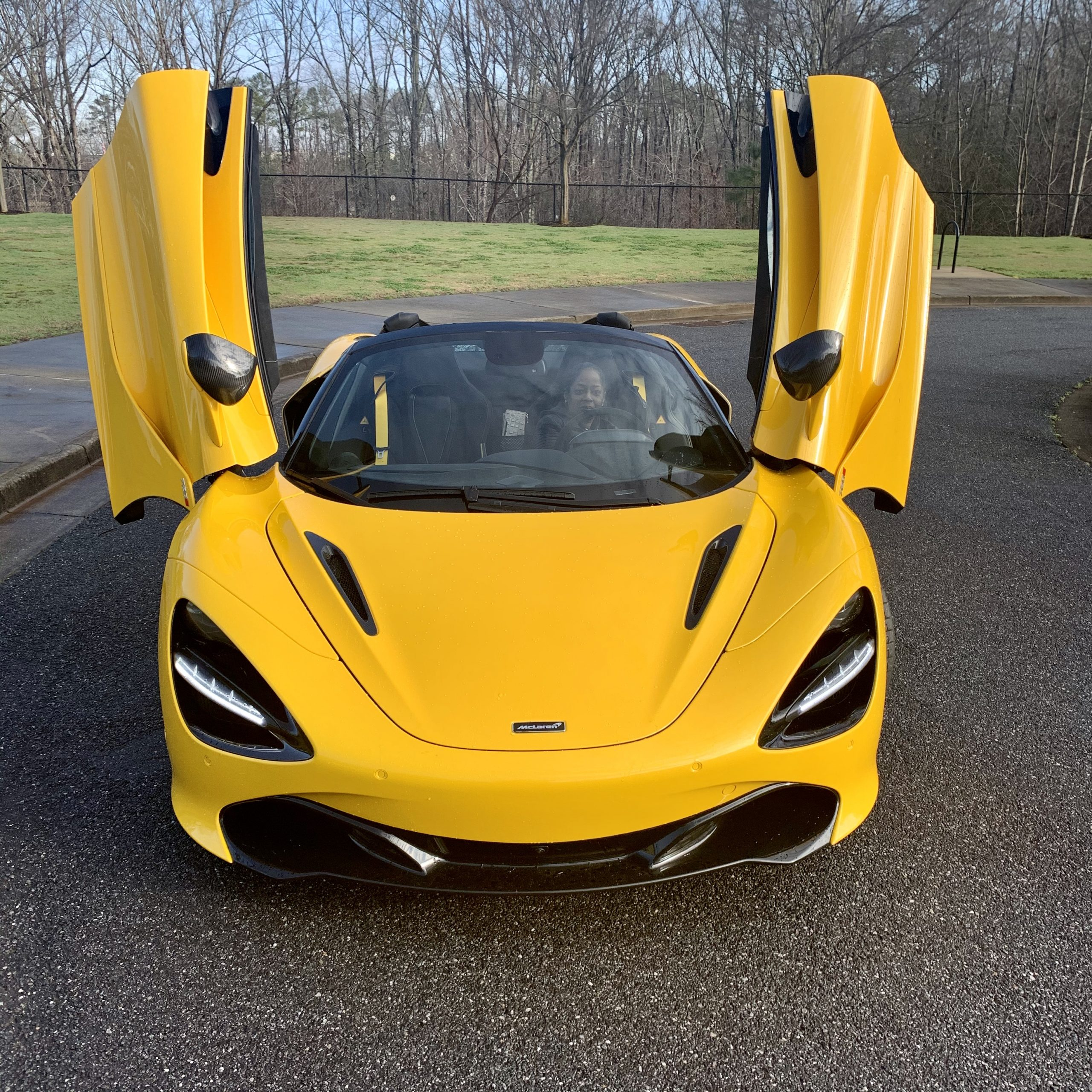 Ten Things I Learned While Driving The 2019 McLaren 720s Spider
