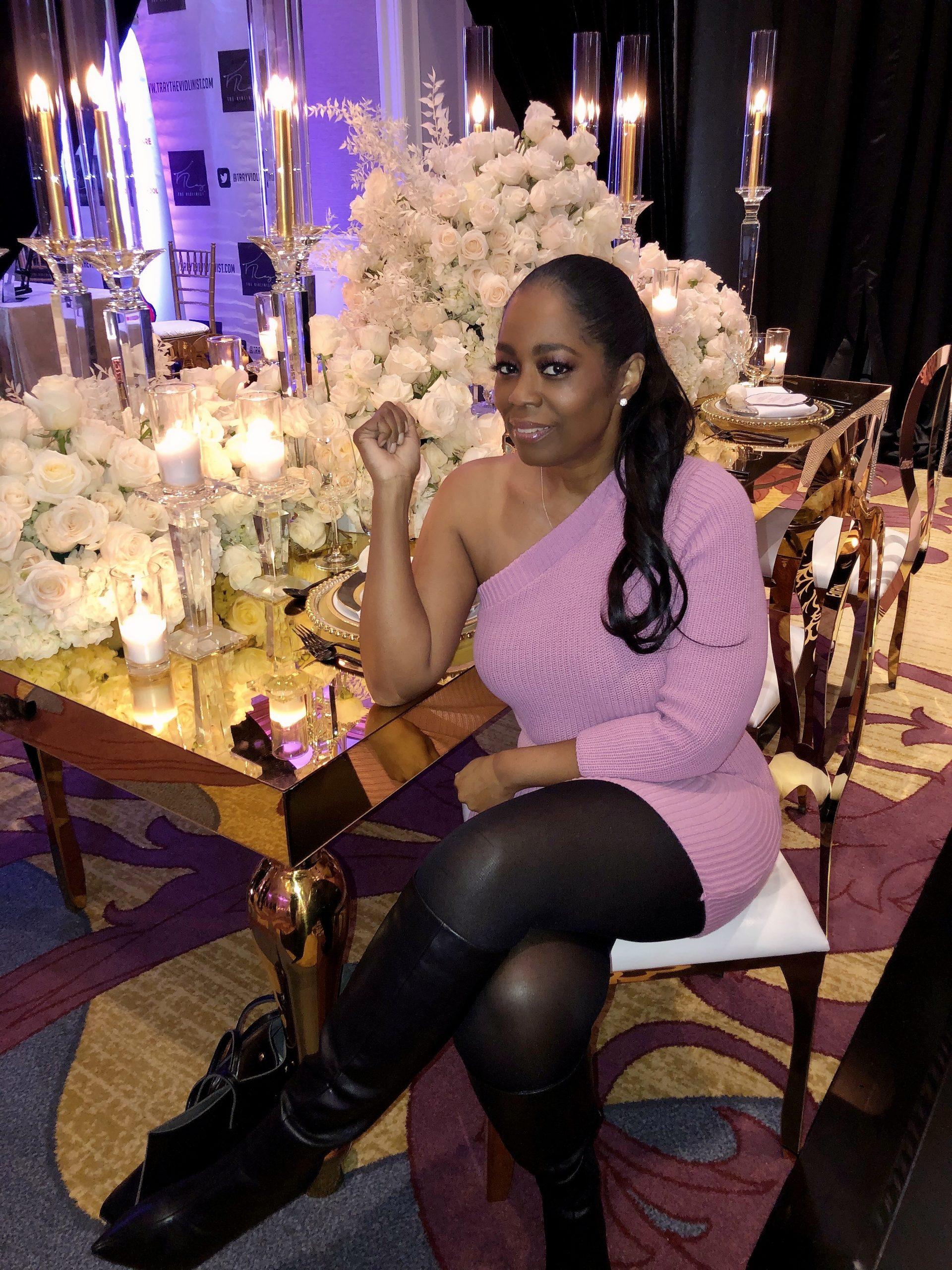 Munaluchi Bride Presents: Muna Love Affair Atlanta
