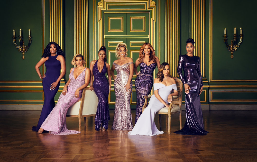 Promo Pics: The Real Housewives Of Potomac